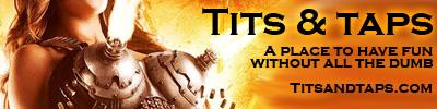 Tits & Taps Forum